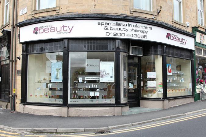 Clitheroe Beauty Centre
